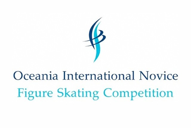 Oceania International Novice Figure Skating Competition 2019