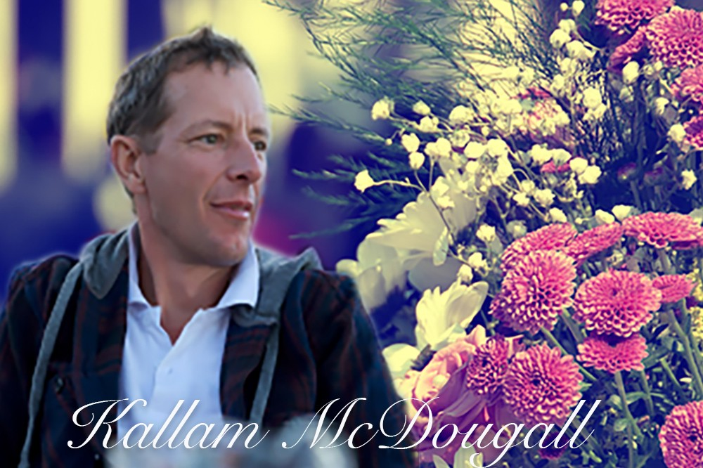 Kallam McDougall
